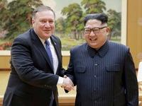 Mỹ cam kết giúp Triều Tiên nếu phi hạt nhân hóa hoàn toàn