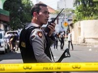 IS thừa nhận tiến hành vụ đánh bom trụ sở cảnh sát tại Indonesia