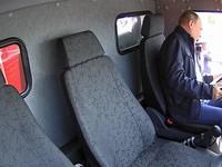 Tổng thống Putin lái xe tải khánh thành cầu mới nối Nga với Crimea