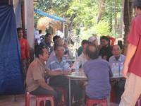 Cộng đồng chung tay hỗ trợ gia đình 'Hiệp sĩ' Nguyễn Văn Thôi