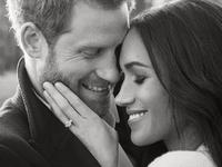 [INFOGRAPHIC] Những điều thú vị về đám cưới thế kỷ - Hoàng tử Harry và 'lọ lem' nước Mỹ