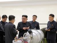 Mỹ ra thời hạn để Triều Tiên chuyển giao vũ khí hạt nhân ra nước ngoài