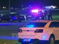 Thêm một vụ xả súng trường học tại Mỹ