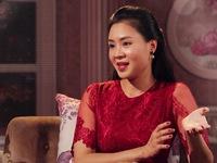 Hồng Diễm tiết lộ có điểm giống nhưng không hiền như Dung 'Cả một đời ân oán'