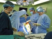 Cơ hội cho các bệnh nhân có chỉ định phẫu thuật phẫu thuật cổ bàn chân và ung bướu xương khớp