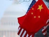 Căng thẳng thương mại Mỹ-Trung leo thang