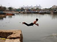Pakistan cảnh báo đợt nắng nóng kéo dài đến hết tuần