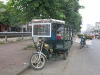 Hà Nội: Những khó khăn trước ngày xử lý hơn 4.000 xe 3 bánh tự chế