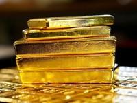 Giá vàng thế giới và trong nước tăng