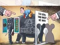 Có nên đánh thuế tài sản không rõ nguồn gốc?