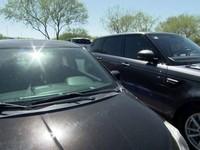 Ngồi trong ô tô một giờ đồng hồ dưới trời nắng có thể tử vong