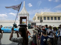 Thái Lan xây dựng nhiều sân bay mới nhằm phát triển du lịch