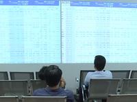 Bloomberg: Chứng khoán Việt Nam giảm điểm mạnh nhất thế giới