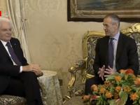 Italy rơi vào khủng hoảng chính trị trầm trọng