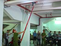Hà Nội: 91 chung cư, cao ốc vi phạm phòng cháy chữa cháy