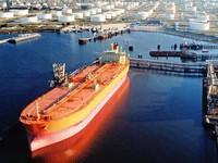 Giá dầu giảm 1#phantram do lo ngại căng thẳng Mỹ - Trung