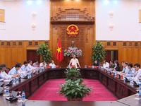 Thủ tướng: Đẩy nhanh việc chuẩn bị xây dựng sân bay Phan Thiết