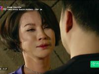 Tình khúc Bạch Dương: Hóa ra, Quyên chán Quang là vì anh quá... tốt