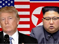 Ấn định thời gian, địa điểm diễn ra cuộc gặp thượng đỉnh Mỹ - Triều Tiên