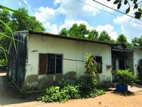 Người dân Thủ Thiêm (TP.HCM) khổ sở sống tạm cư