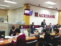 Agribank dự kiến mức phí rút tiền nội mạng 1.500 đồng/giao dịch
