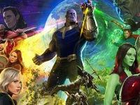 'Avengers: Infinity War' vượt mốc 1 tỷ USD chỉ sau 11 ngày
