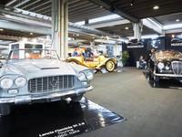 Mãn nhãn với triển lãm 'Huyền thoại xe cổ Verona'