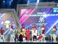 Vòng chung kết Robocon Việt Nam 2018 chính thức khởi tranh