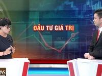 Đầu tư giá trị - vấn đề của nhà đầu tư  chứng khoán