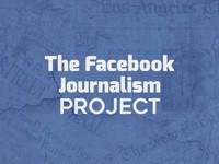 Facebook tham vọng trở thành 'kênh báo chí' hàng đầu