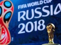 World Cup 2018: Yêu cầu về bản quyền với các đơn vị thứ 3 khai thác