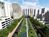 Thành phố thông minh - Giải pháp của tương lai sẽ được thiết lập như thế nào?