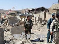 Afghanistan: Phiến quân Taliban tấn công chốt an ninh, nhiều binh sĩ chính phủ thiệt mạng