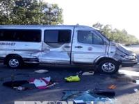 Bình Dương: Tai nạn giao thông nghiêm trọng khiến 6 người thương vong