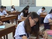 TP.HCM: Đề thi vào lớp 10 làm khó học sinh