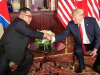 Mỹ - Triều Tiên: Từ đối đầu đến đối thoại