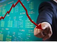 VN-Index tiếp tục giảm điểm