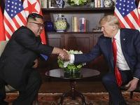 Thị trường nhận định về Hội nghị Thượng đỉnh Mỹ - Triều Tiên