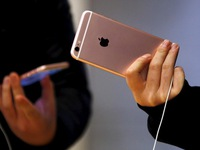"""Apple đã có cách đối phó với công cụ """"bẻ khóa"""" iPhone"""