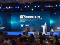 Blockchain - Xu hướng và tầm nhìn phát triển