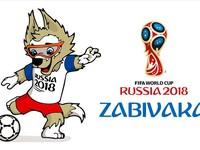 Khám phá linh vật FIFA World Cup™