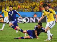 FIFA World Cup™ 2018, ĐT Colombia – ĐT Nhật Bản: Người quen tái ngộ, hẹn ghi nhiều bàn