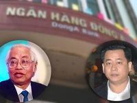 Truy tố Phan Văn Anh Vũ cùng 25 bị can trong vụ gây thiệt hại tại DAB