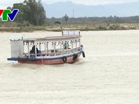 Quảng Nam siết chặt an toàn giao thông đường thủy nội địa