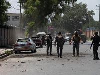 Taliban giết hại 30 nhân viên an ninh Afghanistan