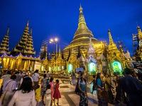 Myanmar nới lỏng visa nhằm thu hút du khách