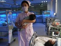 Trung Quốc tìm cách hạn chế phá thai do chọn giới tính