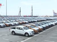 Xe ô tô nhập khẩu ít, giá xe trước mắt khó giảm