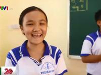 Cặp lá yêu thương: Ước mơ nhỏ của cô học trò mồ côi học giỏi