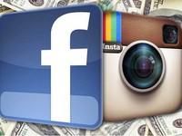 Facebook thâu tóm Instagram: 1 vốn... 100 lời